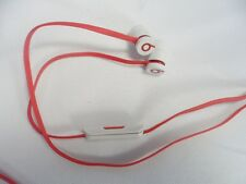 Beats by Dr. Dre urBeats In-Ear Wired Headphones Earbuds for iPhone in White