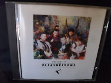 Frankie Goes To Hollywood ‎– Welcome To The Pleasuredome