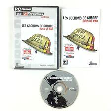 Les Cochons de Guerre Jeu Sur PC (Hogs of War)
