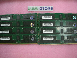 512GB 8x64GB DDR4-2666Mhz RDIMM Memory TSV Asrock Rack EPYCD8 Epyc 7451 CPU