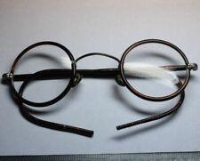VERY Rare original item Soviet old glasses of commissar WW2 Red Army RKKA