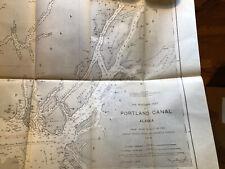 Very Nice 1903 Alaska Boundary With Maps