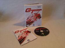 GT Pro Series Nintendo Wii 2006 (WII/98)