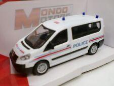 MONDO 1/43 - PEUGEOT EXPERT - POLICE