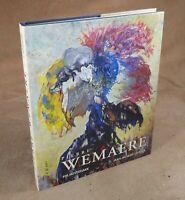 PIERRE WEMAERE - PER HOVDENAKK & JEAN-JACQUES LEVEQUE - CERCLE D'ART 1998