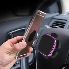 1pcs Auto Car Steering Wheel Mobile Phone Magnetic Holder Bracket
