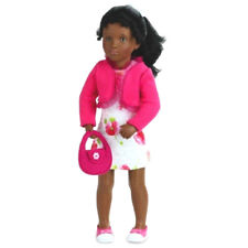 Petiticollin Puppe von Sylvia Natterer Modell: Luella 48cm groß
