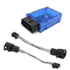 Luci Posteriore Set Adattatore di LED su Facelift per Audi Q5 2008
