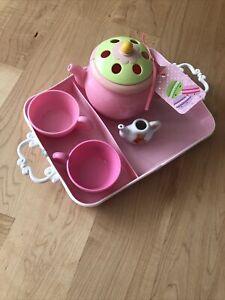 kids tea party sets