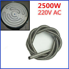 220V 2500W Experimental Furnace Wire Electric Heating Wire 64CM