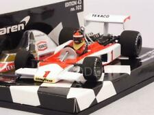 McLaren M23 Ford Winner British GP 1975 Emerson Fittip 1:43 MINICHAMPS 530754301