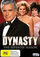 Dynasty - Season 7, DVD BRAND NEW TV SERIES