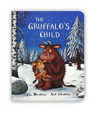 The Gruffalo's Child by Julia Donaldson (Board book, 2010)