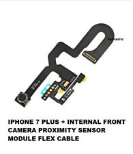 Iphone 7 Plus 5.5 Front Camera Proximity Light Sensor Flex Cable Replacement