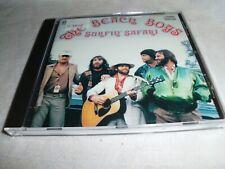 Surfin Safari - The Beach Boys  -  CD gebraucht gut