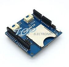 2 in one Sd Card Tf Card Arduino Shield Arduino Uno R3 Arduino Mega 2560