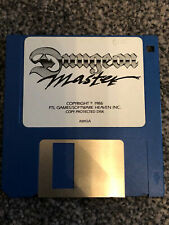 More details for dungeon master a ftl game for the commodore amiga computer tested & working