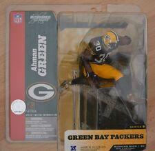 McFarlane NFL Serie 8 Ahman Green Green Bay Packers Sammelfigur Serie VIII