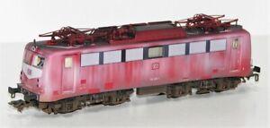 "Märklin H0 37408 E-Lok BR 140 024-1 der DB AG ""mfx+ / Sound"" - NEU + OVP"
