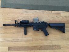 KWA Full Metal VM4A1 AEG Airsoft Gun