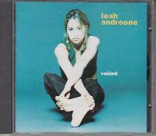 Leah Andreone - Veiled, CD 1996