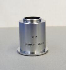 Leica Leitz 01x C Mount Camera Adapter Pn 543513wetzlar