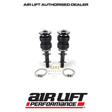 AIR LIFT PERFORMANCE 75518 VW GOLF MK4 INC GTI & R32 FRONT AIR RIDE SUSPENSION