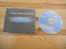 CD Pop Celine Dion / R. Kelly - I'm Your Angel (3 Song) MCD / COLUMBIA