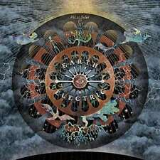 CD musicali Metal Earth