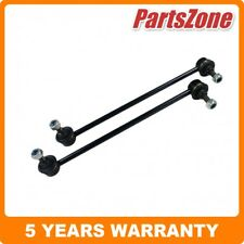 2x Front Right Stabilizer Link Sway Bar Link Fit for Kia Rio 05-11 54840-1E000