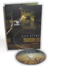 Vond - The Dark River ++ A5-Digi-CD ++ Mortiis ++ NEU !!