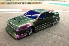 PANDORA 1/10 RC NISSAN CEFIRO A31 198mm Clear Body Drift Hashiriya