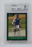 2006 Bowman #219 Kenji Johjima Rookie Beckett 9 MINT