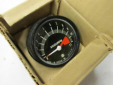 Suzuki TS90  nos tachometer assy   new in box   34200-25011