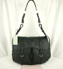 Radley Grosvenor Grande Negro Cuero multivía bolso o bandolera bolso nuevo