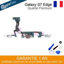 NAPPE FLEX DOCK CONNECTEUR DE CHARGE + MICRO SAMSUNG GALAXY S7 EDGE G935F