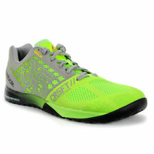 Reebok Crossfit Nano 5.0 Men's Training Shoes V72407 Green Color