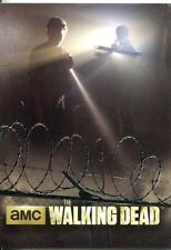 The Walking Dead Season 3 Part 1 The Prison Chase Card TP-07