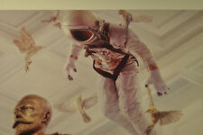 Jeremy Geddes - Imperator - 2017 - Signed and Numbered - Cosmonaut Series