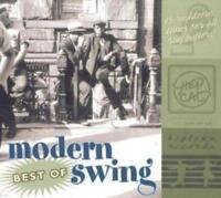 Various Artists - Best Of Modern Swing (NEW CD)