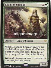 Magic Commander 2015 - 1x LOAMING SHAMAN
