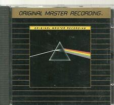 Pink Floyd    UDCD   ( 24 Karat Gold )