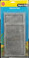 Aqua One (5C) - Carbon & Wool Replacement Cartridge