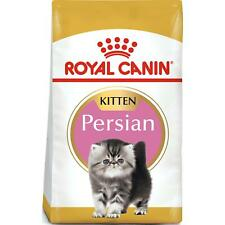 Royal Canin Persian Kitten Food - Cats, Dry Mix, Kibble With Soft Texture - 400g