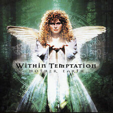 Within Temptation - Mother Earth [CD New]