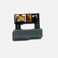 OEM HTC One 801e M7 Flex Cable Ribbon with Power Button Connector Repair Part
