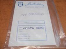 serie kit guarnizione motore piaggio  CIAO BRAVO BOXER GRILLO  SI *pesolemotors*