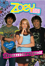 Very Good, Dramarama (Zoey 101), Hines-Stephens, Sarah, Del Broccolo, Anthony, M