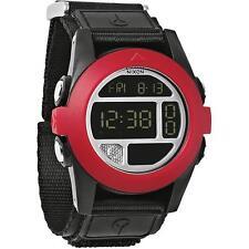 Nixon Men's Digital Casual Wristwatches