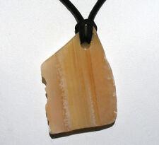 Agate Gemstone Awareness Costume Necklaces & Pendants